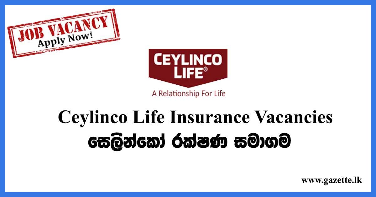 Ceylinco-Life-Insurance
