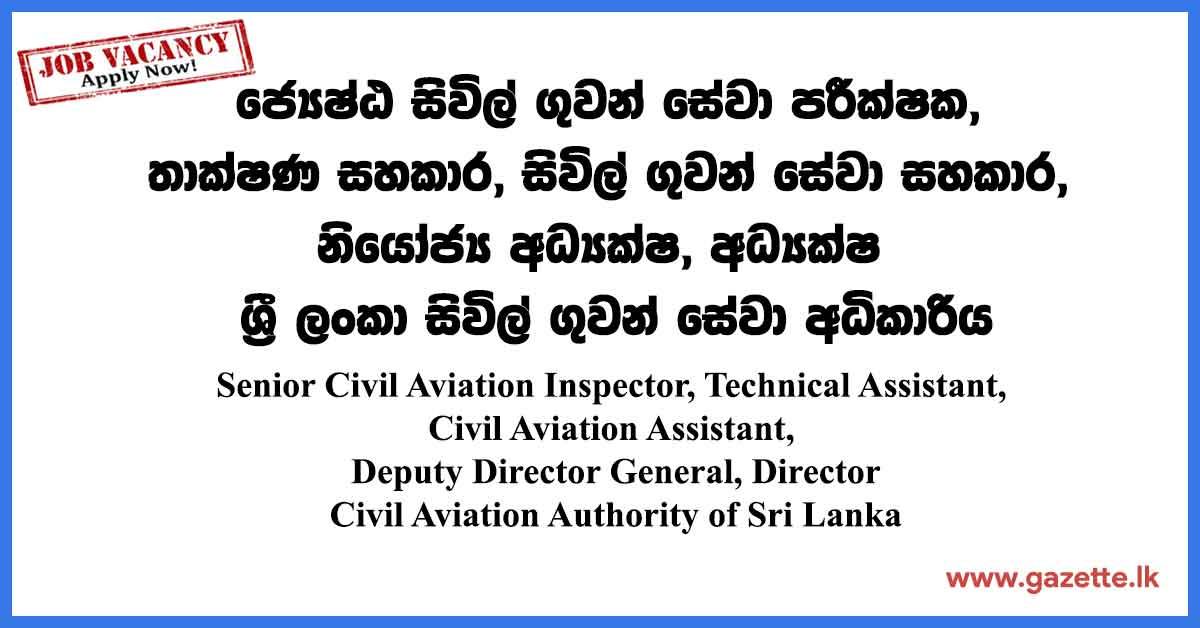 Civil-Aviation-Authority