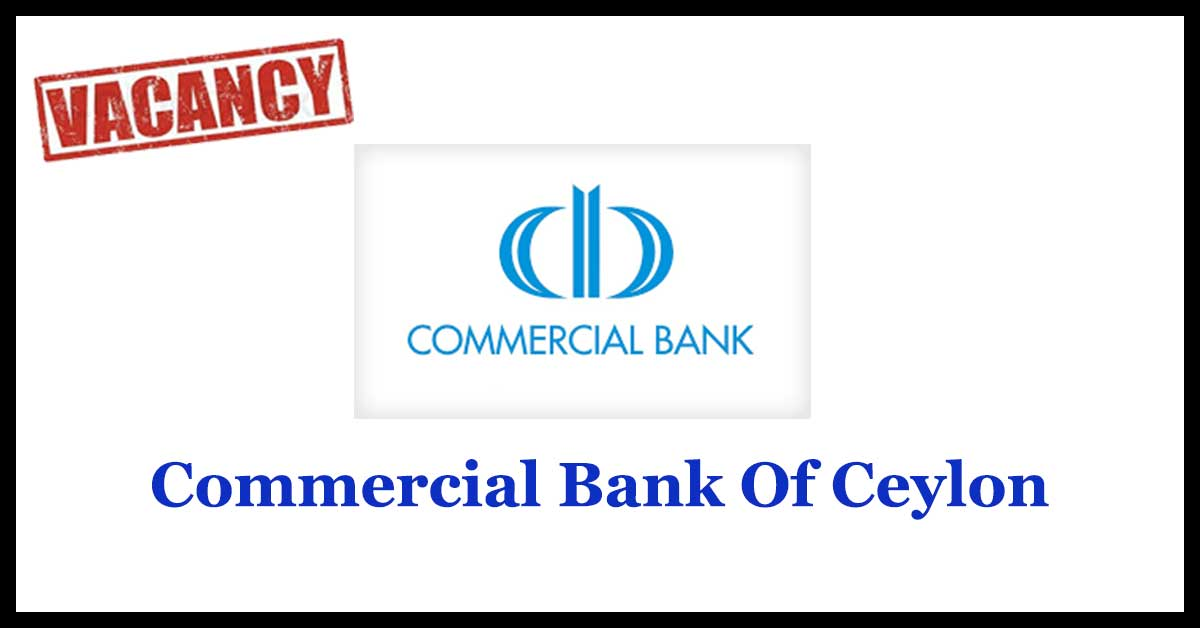 Commercial Bank Of Ceylon