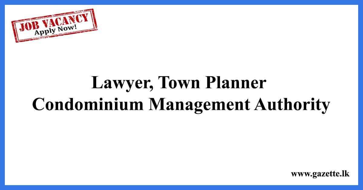Condominium-Management-Authority