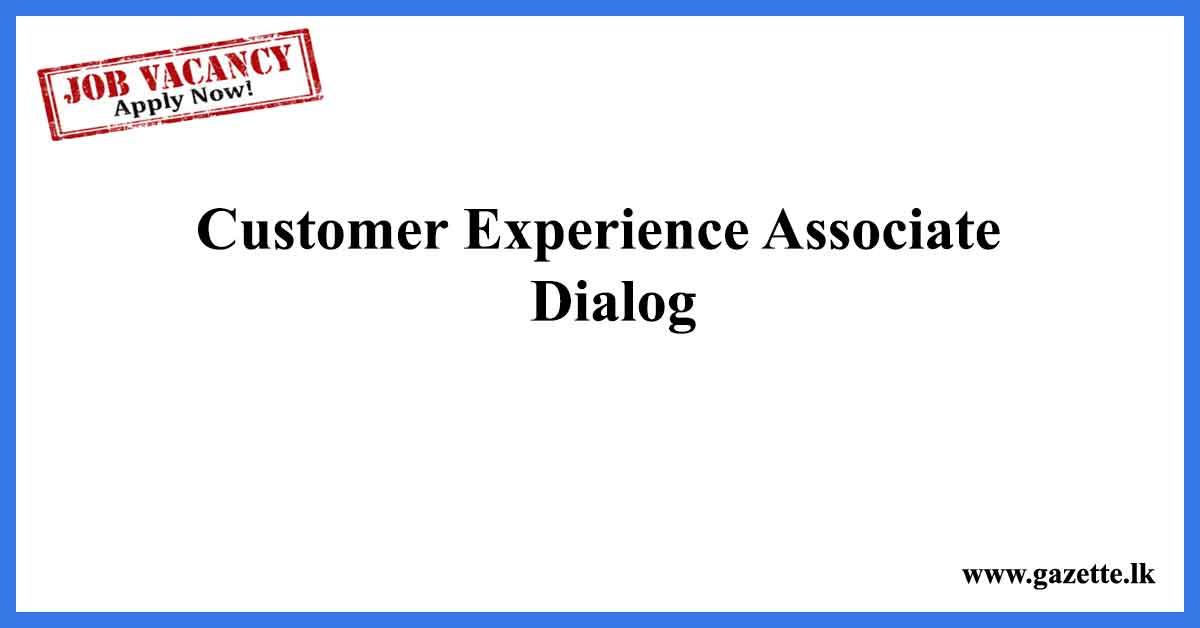 Customer-Experience-Associate