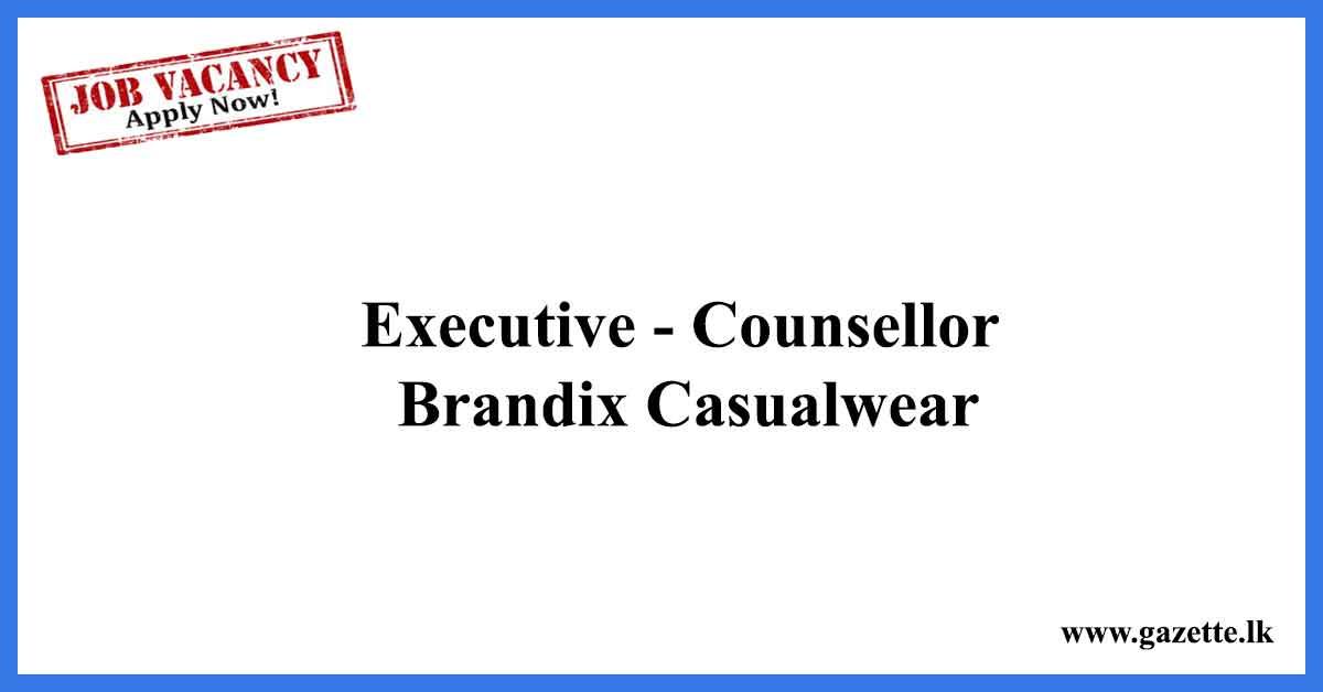 Executive-Counsellor-Brandix-Casualwear