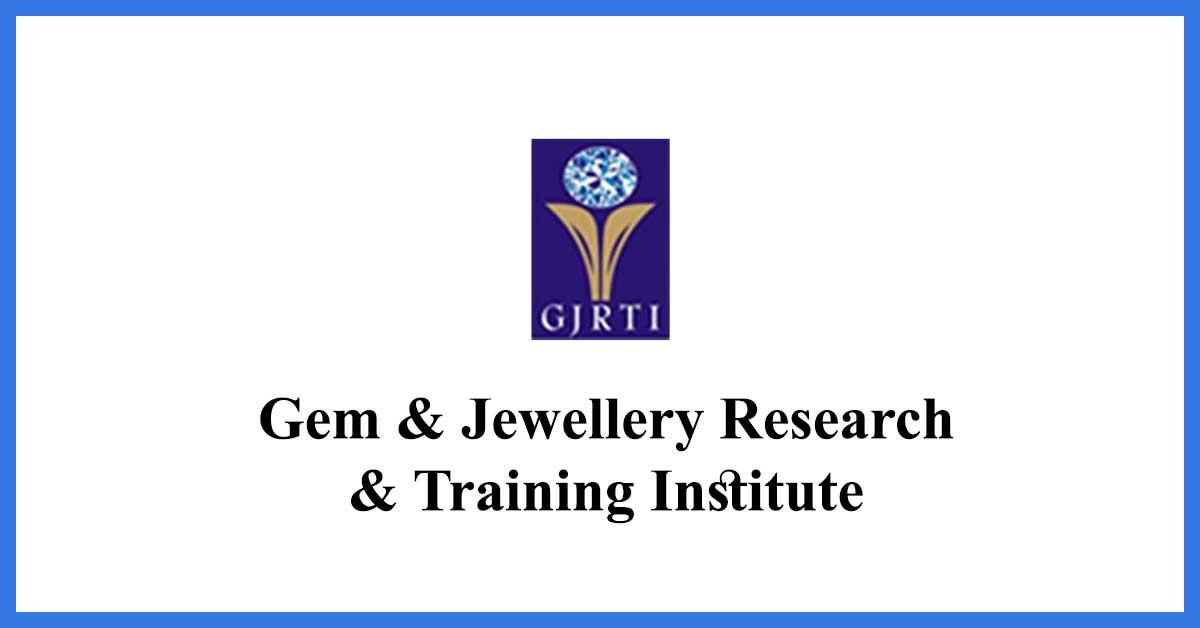 Gem-&-Jewellery-Research-&-Training-Institute
