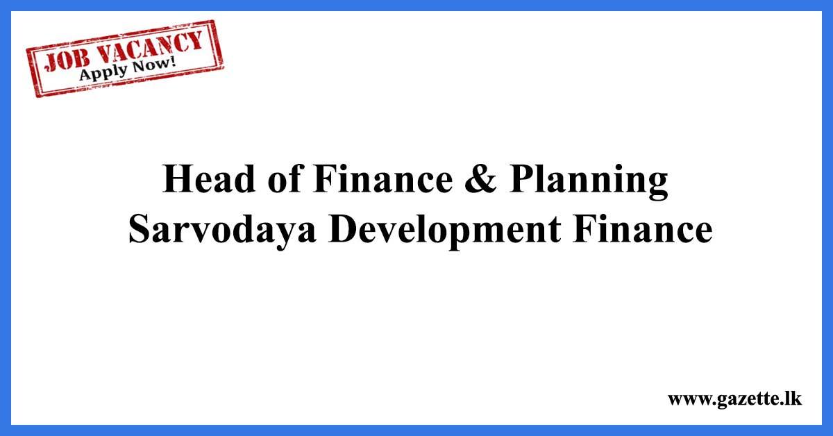 Head-of-Finance-&-Planning