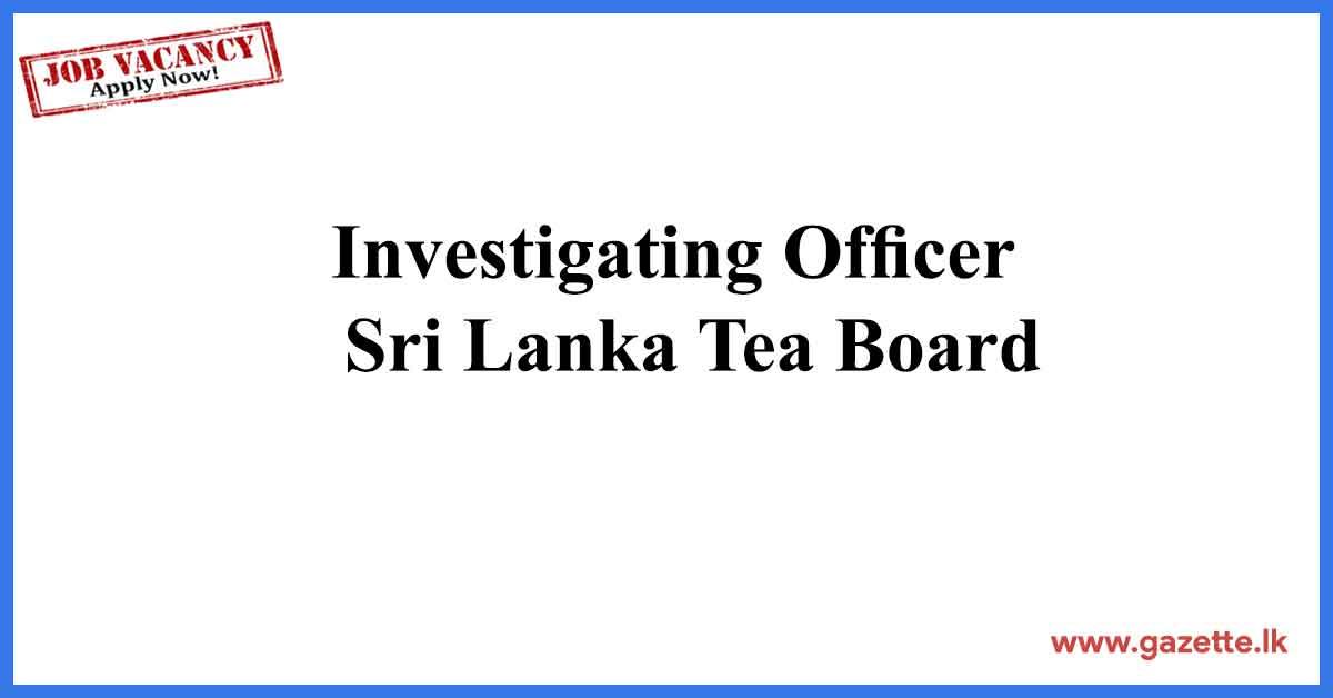 Investigating-Officer