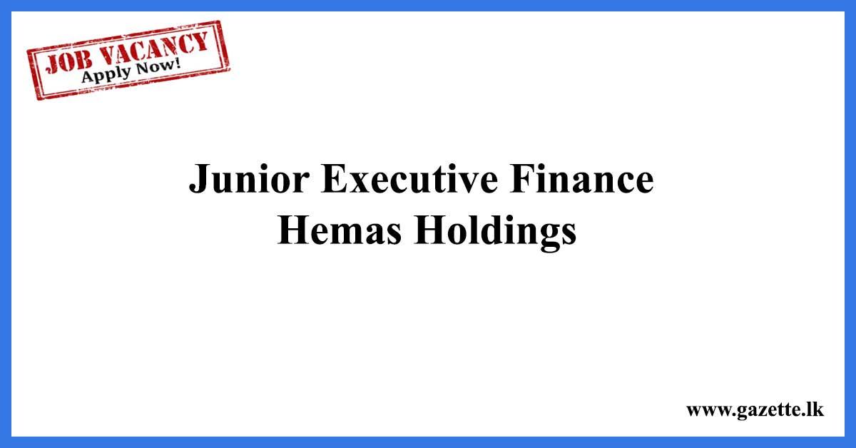 Junior-Executive-Finance---Hemas