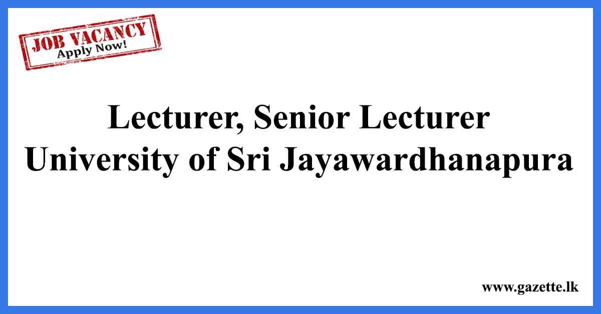 Lecturer,-Senior-Lecturer