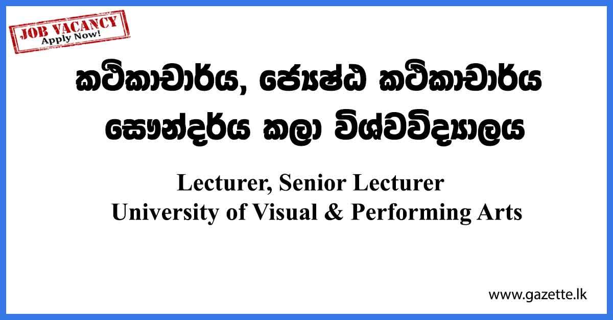 Lecturer-Senior-Lecturer