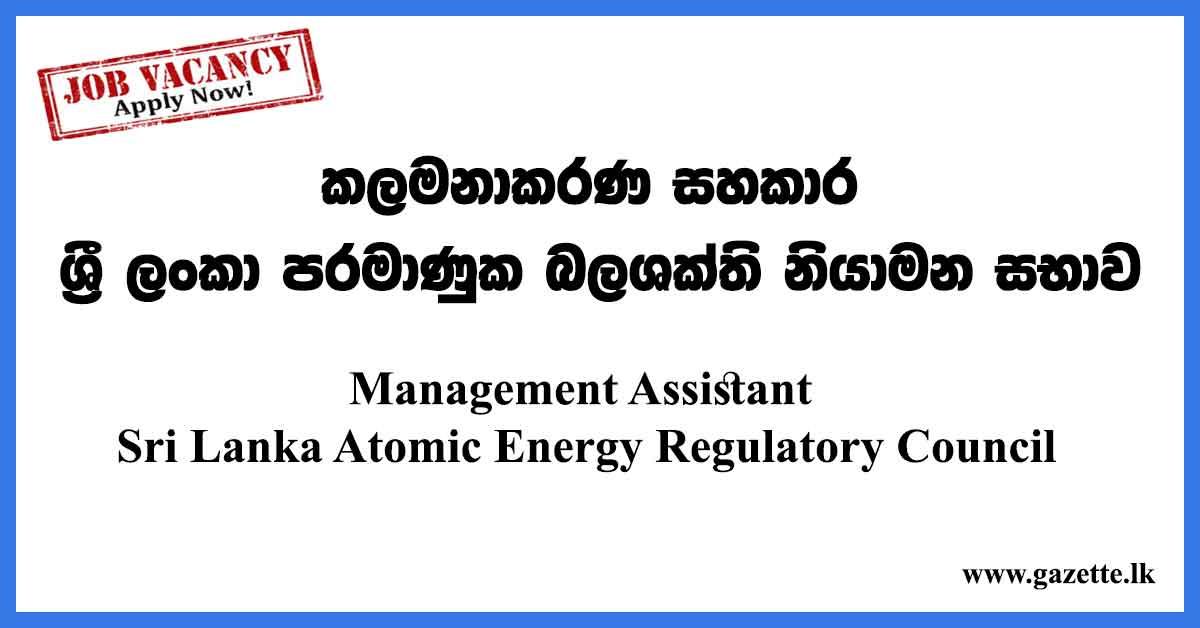 Management-Assistant