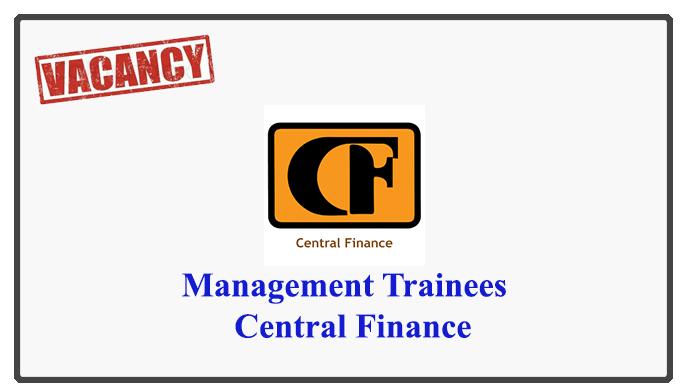 Central Finance