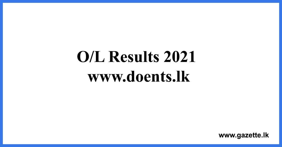 OL-Exam-Results-2021