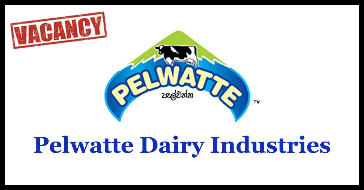 Pelwatte Dairy Industries