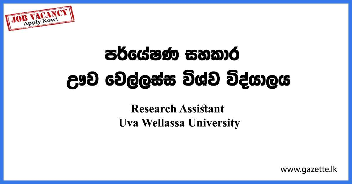 Research-Assistant
