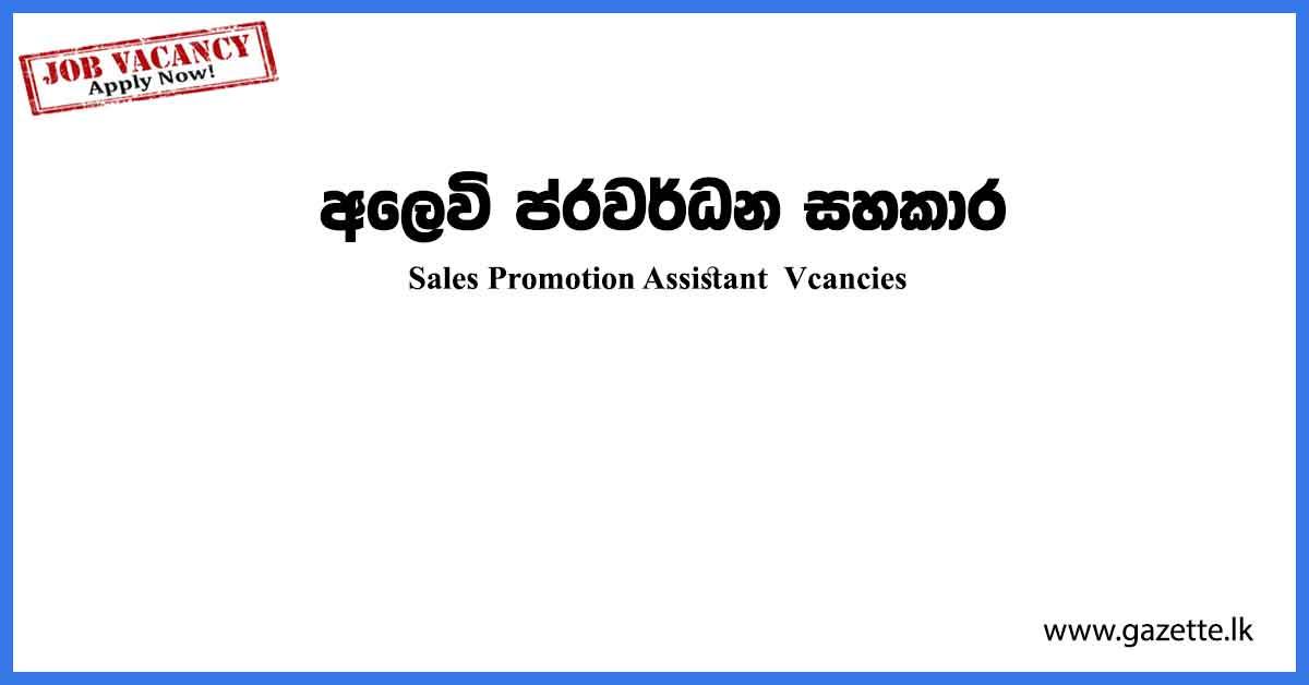 Sales-Promotion-Assistant