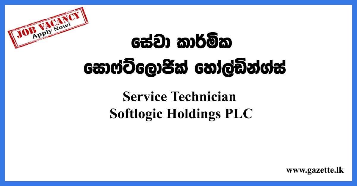 Service-Technician---Softlogic-Holdings-PLC