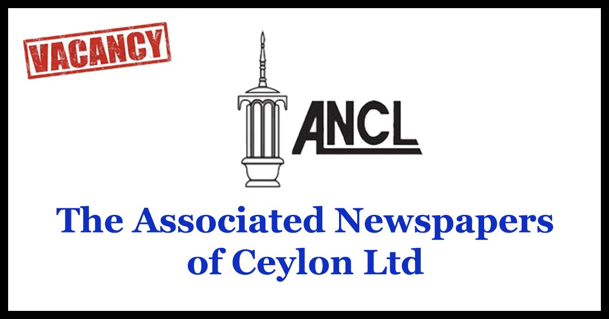 Tamil Translator / Sub Editor - The Associated Newspapers of Ceylon Limited