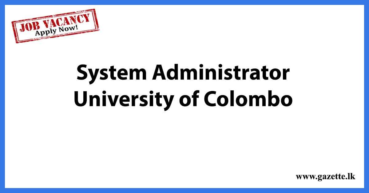 System-Administrator-UOC