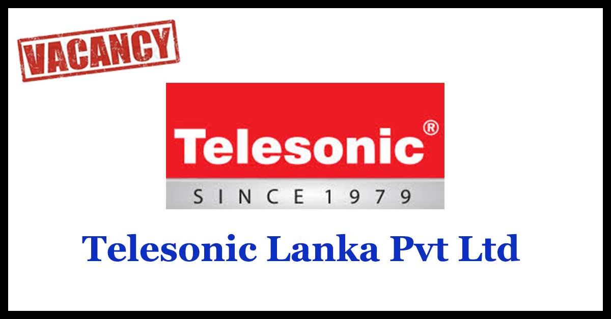 Telesonic Lanka Pvt Ltd