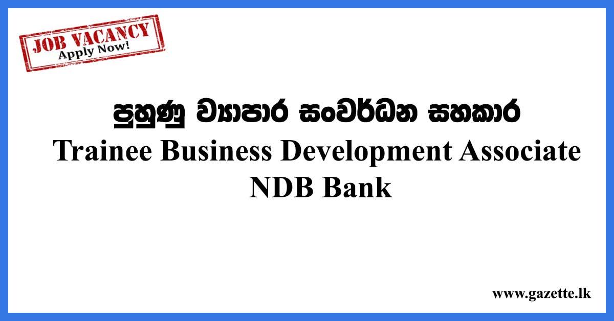 Trainee-Business-Development-Associate