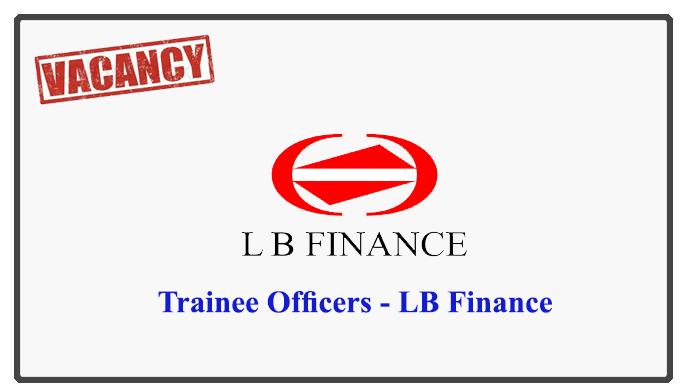 Trainee Officers - LB Finance