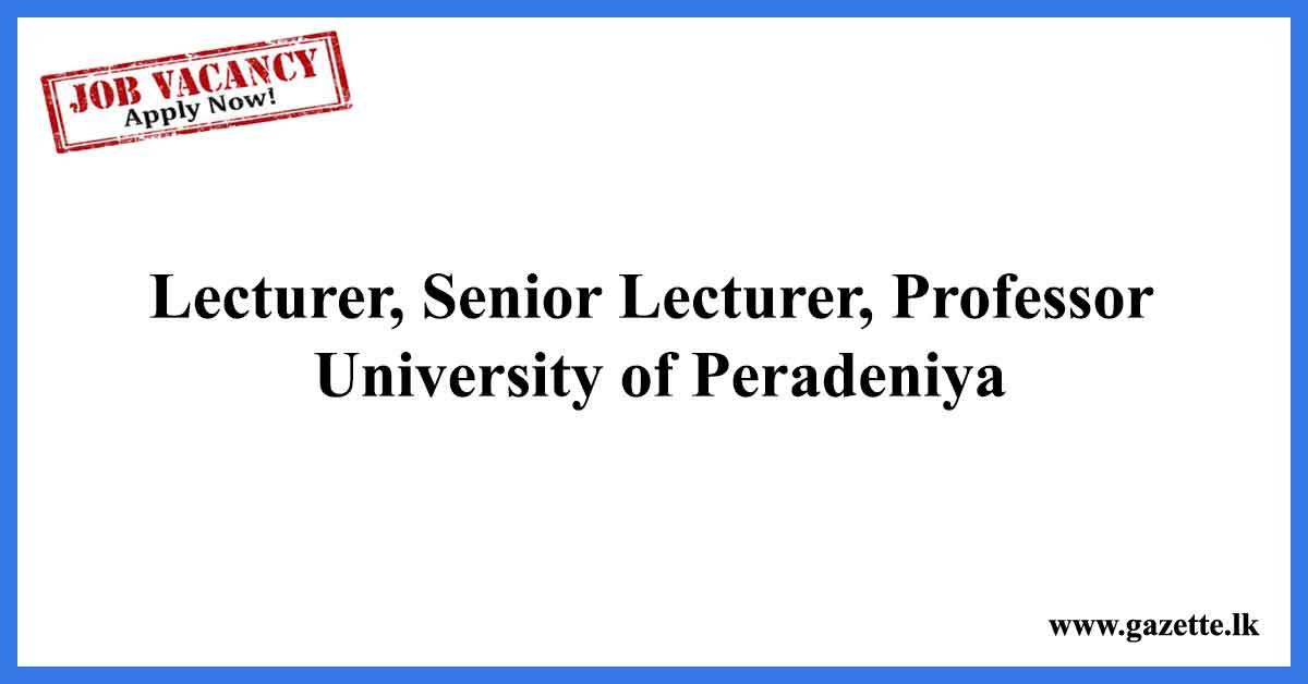 University-of-Peradeniya