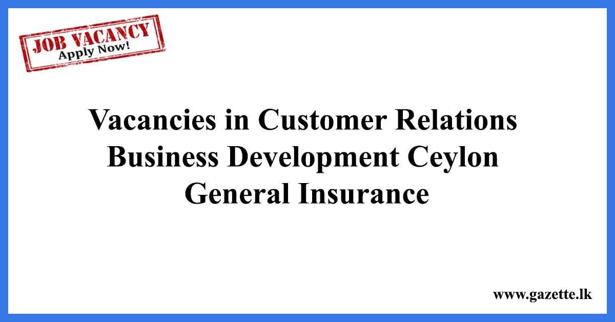 Vacancies-in-Customer-Relations