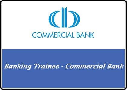 commercial relationship manager trainee online