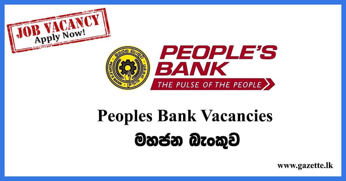 peoples-bank-vacancies