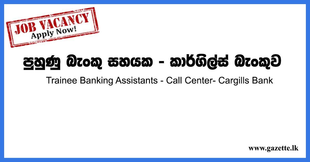 trainee-banking-assitants-cargills-bank